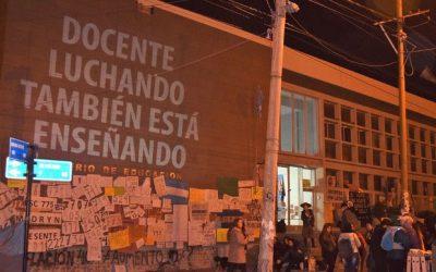Estalló una de las peores crisis para la provincia de Chubut