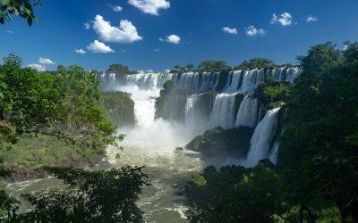 Prueba piloto estimada para el 9, 10, 11 y 12 de julio: Reapertura del parque nacional Iguazu